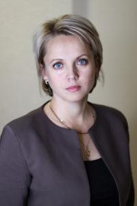 Горбачёва Екатерина Васильевна