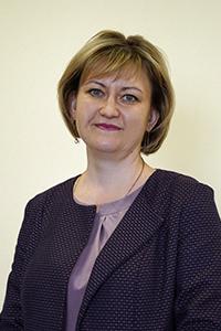 Бычко Елена Сергеевна
